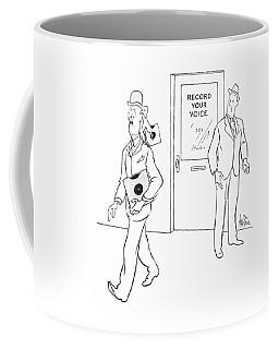 New Yorker May 27th, 1944 Coffee Mug