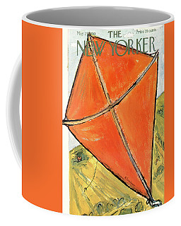 New Yorker May 27th, 1950 Coffee Mug