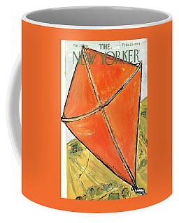 New Yorker May 27th, 1950 Coffee Mug