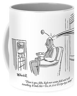 New Yorker May 28th, 1955 Coffee Mug