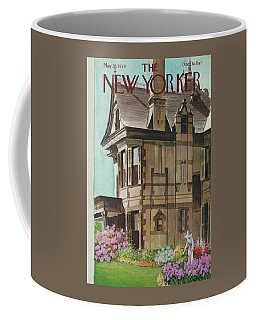 New Yorker May 28th, 1979 Coffee Mug