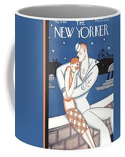 New Yorker May 29th, 1926 Coffee Mug