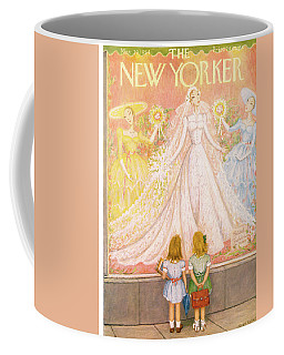 New Yorker May 29th, 1954 Coffee Mug