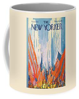 New Yorker May 29th, 1965 Coffee Mug