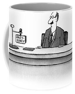 New Yorker May 29th, 1995 Coffee Mug