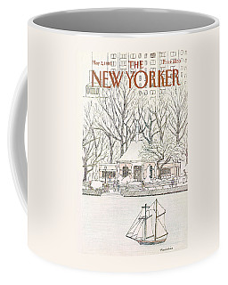New Yorker May 2nd, 1983 Coffee Mug