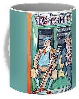 New Yorker May 31st, 1930 Coffee Mug