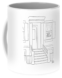 New Yorker May 31st, 1941 Coffee Mug