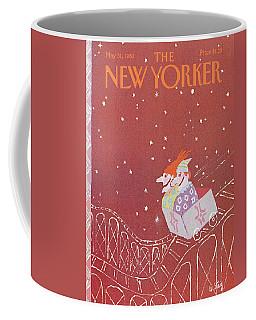 New Yorker May 31st, 1982 Coffee Mug