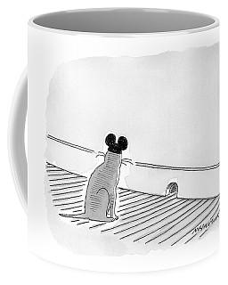 New Yorker May 31st, 1999 Coffee Mug