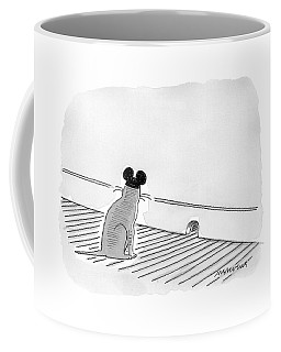 New Yorker May 31st, 1999 Coffee Mug