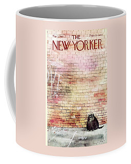 New Yorker May 3rd, 1969 Coffee Mug