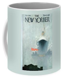New Yorker May 4th, 1963 Coffee Mug