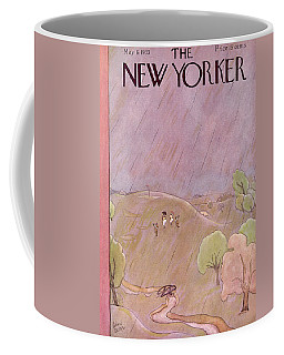 New Yorker May 6th, 1933 Coffee Mug