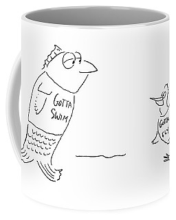 New Yorker May 6th, 1991 Coffee Mug