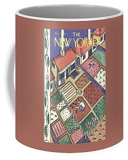 New Yorker May 7th, 1927 Coffee Mug