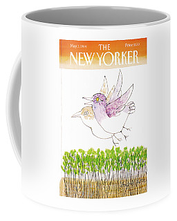 New Yorker May 7th, 1984 Coffee Mug