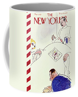 New Yorker May 8 1937 Coffee Mug