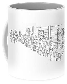 New Yorker May 8th, 1943 Coffee Mug