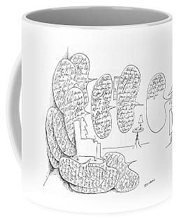 New Yorker May 8th, 1965 Coffee Mug