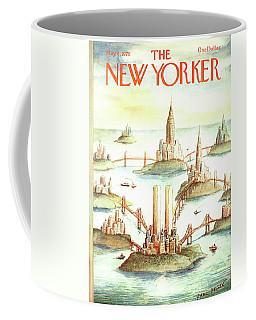 New Yorker May 8th, 1978 Coffee Mug