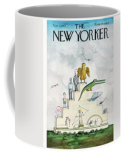 New Yorker November 11th, 1967 Coffee Mug