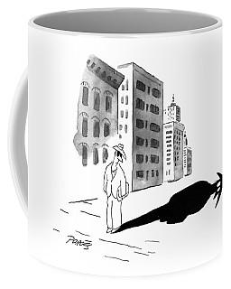 New Yorker November 11th, 1996 Coffee Mug