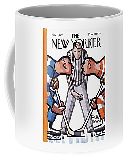 New Yorker November 13th, 1965 Coffee Mug