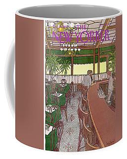 New Yorker November 15th, 1982 Coffee Mug