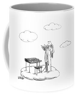 New Yorker November 16th, 1987 Coffee Mug
