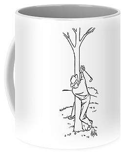 New Yorker November 19th, 1949 Coffee Mug