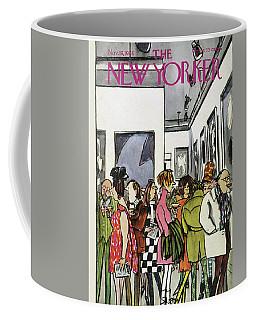 New Yorker November 19th, 1966 Coffee Mug
