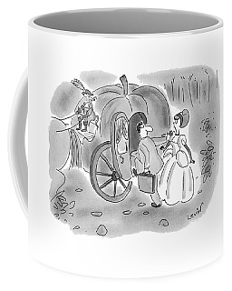New Yorker November 22nd, 1993 Coffee Mug
