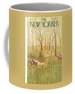 New Yorker November 23rd, 1963 Coffee Mug