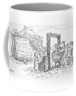 New Yorker November 24th, 1975 Coffee Mug