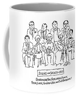 New Yorker November 28th, 1983 Coffee Mug