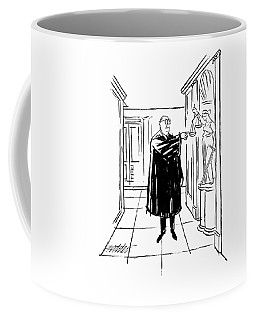 New Yorker November 9th, 1963 Coffee Mug