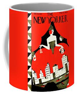 New Yorker October 10th, 1925 Coffee Mug