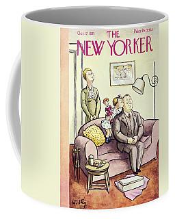 New Yorker October 12 1935 Coffee Mug