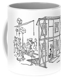 New Yorker October 19th, 1946 Coffee Mug