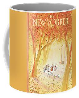 New Yorker October 20th, 1980 Coffee Mug