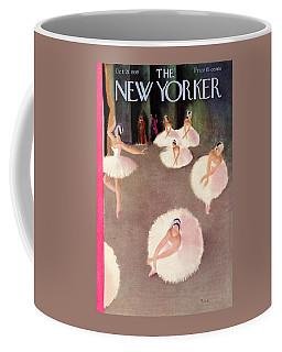New Yorker October 21st, 1939 Coffee Mug