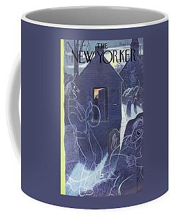 New Yorker October 29th, 1949 Coffee Mug