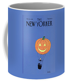 New Yorker October 29th, 1984 Coffee Mug