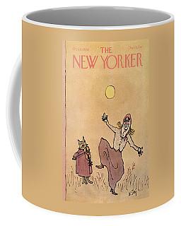New Yorker October 30th, 1978 Coffee Mug