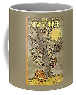 New Yorker October 31st, 1959 Coffee Mug