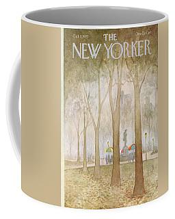 New Yorker October 3rd, 1977 Coffee Mug