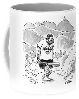 New Yorker October 3rd, 1994 Coffee Mug