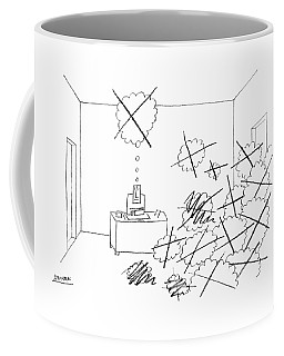 New Yorker October 4th, 1969 Coffee Mug