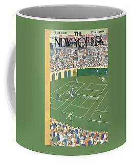 New Yorker September 10th, 1932 Coffee Mug